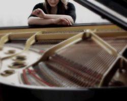 In concerto a Monzuno la pianista internazionale Katarzyna Golofit