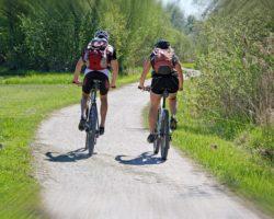 Una ciclovia che passando da Bologna collegherà Verona a Firenze