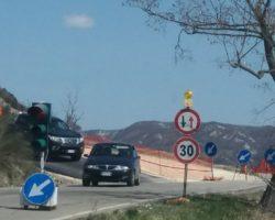 Dopo il maltempo riaprono tre strade provinciali