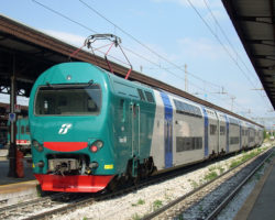 Maltempo: nuovo stop ai treni sulla Porrettana
