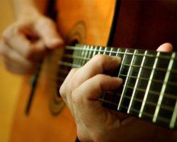 """""""Corde di Primavera"""": eventi di chitarra classica a Monzuno"""