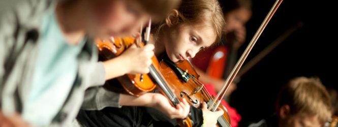 Scuola: gemellaggio musicale tra Loiano e Ferrara