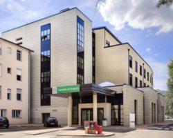 Vergato: avvio comitato di monitoraggio ospedaliero