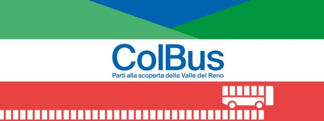 ColBus. Un viaggio alla scoperta della Valle del Reno