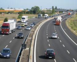 Incidente sulla A14 a Casalecchio