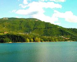Lago di Suviana salvo dall'inquinamento