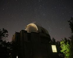 Loiano: visite alla Stazione Astronomica