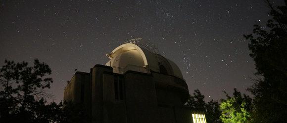 Loiano Visite Alla Stazione Astronomica Radio Fresh