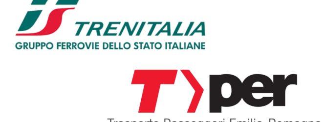 Agevolazioni abbonamenti TPER e Trenitalia