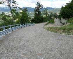 Grizzana: riapre la strada Chiosi – Ponte Limera