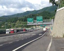 A1: chiusura stazione di Rioveggio