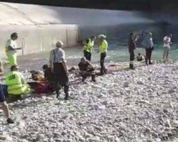 Grizzana Morandi: Undicenne affoga nel Reno