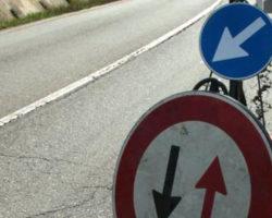 """Monzuno: limitazioni in strada per """"Molino del Pero – Monzuno"""""""