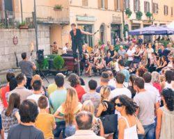 Castiglione dei Pepoli: Inizia oggi Montagna in Fiera