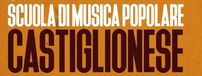 Castiglione dei Pepoli: Inaugurazione della scuola di musica popolare