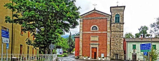 Montefredente: Completati i lavori per l'accesso al borgo