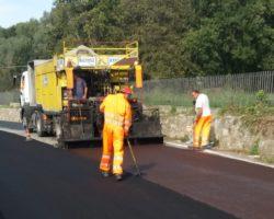 San Benedetto Val di Sambro: Il Comune investe sull'asfalto a freddo