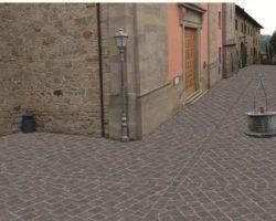 Castel di Casio: Assegnati 600 mila euro per il restauro del centro storico