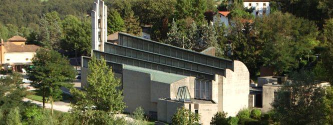 Riola: Un documentario dedicato alla Chiesa di Alvar Aalto