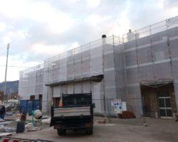 Vergato: In corso i lavori progettati nei mesi scorsi