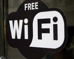 Pian del Voglio: Wi-fi gratuito in piazza