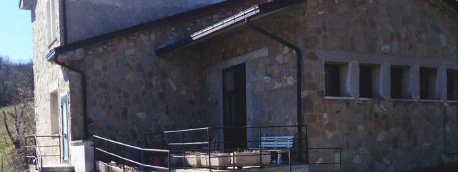San Benedetto Val di Sambro: Un servizio per i più fragili