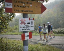 Via della Lana e della Seta: Incontro a Castiglione dei Pepoli
