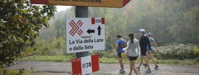 Via della Lana e della Seta: Boom di prenotazioni
