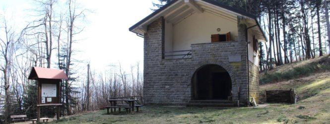 Castiglione dei Pepoli: Riapre il rifugio dell'Abetaia