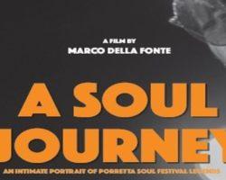 """A Soul Journey"": Anteprima americana del film"