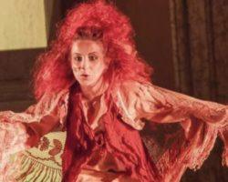 Castiglione dei Pepoli: A scuola di teatro con Elisa