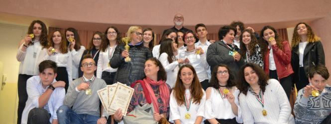 """Vergato: L'orchestra giovanile vince il concorso nazionale """"Un Po di note"""""""