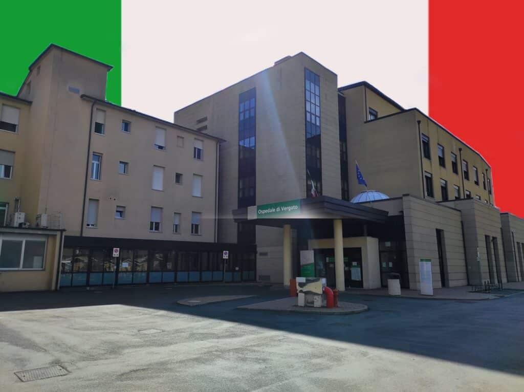 Ospedale di vergato
