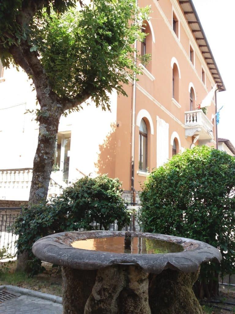 Municipio di San Benedetto val di Sambro